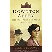 Downton Abbey: Series 1 Scripts (Official) by Julian Fellowes (2012-12-20)