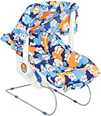 Childcraft 12 in 1 Carry Cot (Blue)