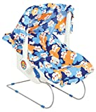 #1: Child Craft Carry Cot 12 in 1 - Blue