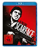 Scarface-Ung.Version Replenishment [Blu-ray]