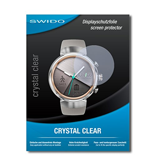 3-x-swidor-screen-protector-asus-zenwatch-3-wi503q-screen-protection-film-crystalclear-invisible