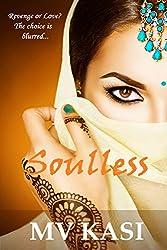 Soulless: REVENGE or LOVE? (The Revenge Games Book 1)