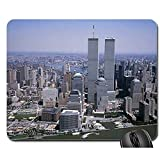 Tappetini per mouse - Torri gemelle del World Trade Center WTC di New York City