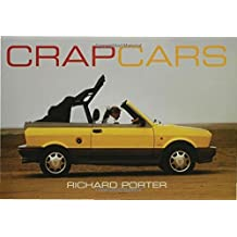 Crap Cars by Richard Porter (2005-10-01)