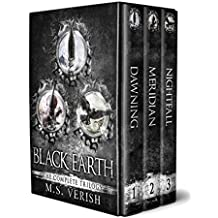 Black Earth: The Complete Trilogy