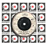 BACHMAN TURNER OVERDRIVE - YOU AIN'T SEEN NOTHING YET - 7 INCH VINYL / 45