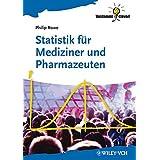 Statistik für Mediziner und Pharmazeuten (Verdammt Clever!)