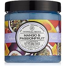 Frutas tropicales mango y maracuyá Sugar Scrub 550 g