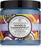 Tropical Fruits Mango and Passionfruit Sugar Scrub 550 g