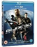G.I. Joe: Retaliation (Blu-ray 3D + Blu-ray) [Region Free]
