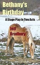 Bethany's Birthday