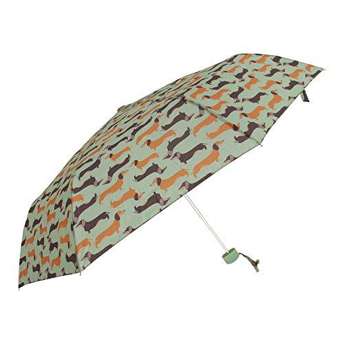 Floyd Vogel (Susino Damen Haustier Muster Kompakt Regenschirm (Einheitsgröße) (Vogel Print))