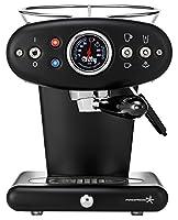 Illy X1 Anniversary Iperespresso Capsules Coffee machine Black