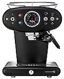 Francis Francis. Kaffeeautomat Espresso in Kapseln Iperespresso x1Anniversary, 1.0Liter schwarz
