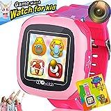 Best montre intelligente - ONMET Jeu Enfants Montre Intelligente Smart Watch pour Review