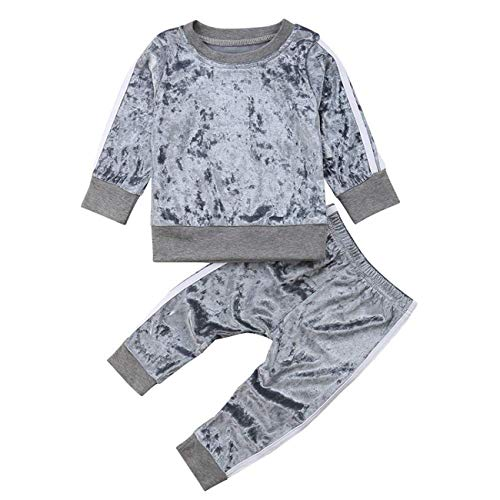 Toddler Baby Girls 2pcs Outfit S...