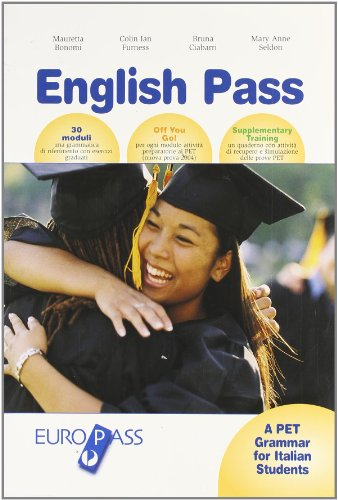 English pass. Per le Scuole superiori