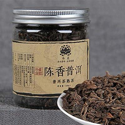50g (0.11LB) Chen Xiang petit thé Tuocha mûr thé Pu'er vieux thé Puer thé noir mûr cuit thé Pu-erh thé Pu erh thé chinois thé sain thé Puerh thé rouge