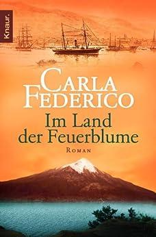 Im Land der Feuerblume: Roman (Die Chile-Trilogie 1) (German Edition) by [Federico, Carla]