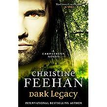 Dark Legacy ('Dark' Carpathian, Band 31)