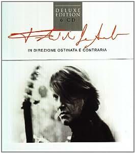 In Direzione Ostinata E Contra (Deluxe Version, 6 CD)
