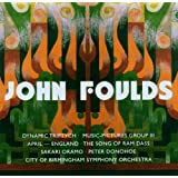 John Foulds: Dynamic Triptych (Piano Concerto), Music Pictures, April - England, Song of Ram Dass, Keltic Suite