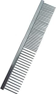 Brushes/Pet Brush Professional Stainless Steel Pet Dog Cat Pin Comb Hair Removal Combing Flea Comfortable Knotting Hair Remo