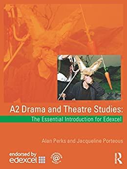 a2 drama and theatre studies coursework A-level drama and theatre course content coursework is on-going throughout the two years and will consist of explorative notes, essay writing and portfolio work a2 drama and theatre studies 2017doc author: scunneyworth created date.