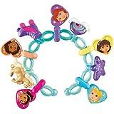 Fisher-Price Nickelodeon Dora & Friends Dora Magic Charm Bracelet by Mattel