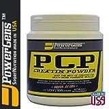 PCP Creatin Powder - Micronisiertes Creatin Präparat in Pulverform für Sportler - orig. Powergens USA