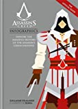 Assassin's Creed Infographics: Explore the Amazing History of the Assassin's Creed Universe
