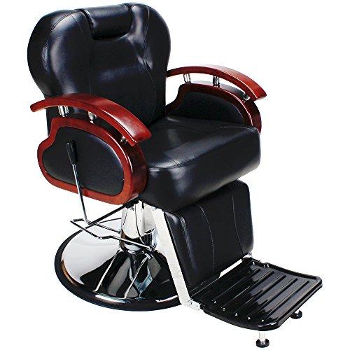 Poltrona sedia da barbiere professionale parrucchiere salone acconciature trucco truccatore visagista estetista estetica make-up 205005