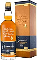 Benromach 15 years old Whiskey 6 x 0,7 L. Benromach Distillery from The Benromach Distillery Co. Ltd.