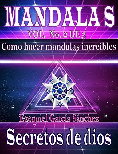 MANDALAS: Secretos de dios Vol.2