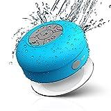 Edios BTS-06 Mini Portable Waterproof Bl...