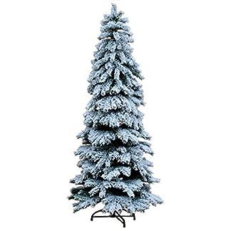 Prilux deco – Arbol navidad 150cm nevado