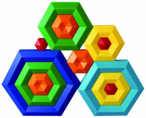 Popular-Playthings-58122-Hexacus