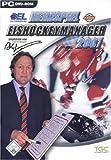 Produkt-Bild: Der Eishockeymanager - Heimspiel 2007