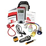 Seaward Primetest 50 Pat Tester Kit Kit72 Including Online Pat Training Course with Online Assessment, Pass & Fail Labels, Socket Tester and More
