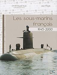 Les sous-marins français de 1945-2000