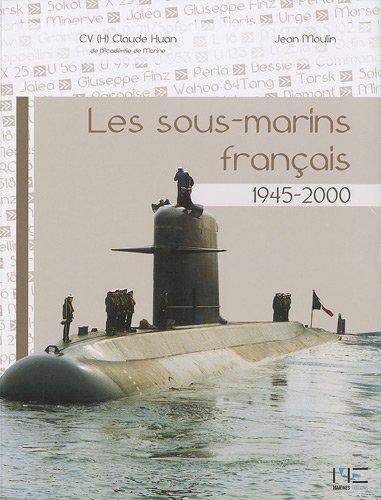 les-sous-marins-franais-de-1945-2000