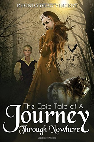 Journey Through Nowhere