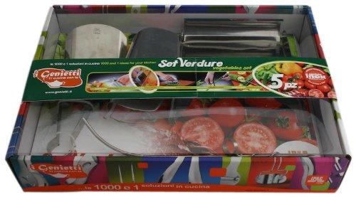 Ipac Set per verdure