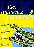 Image de Des animaux inséparables