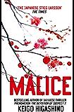 Malice (English Edition)
