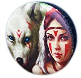 WHEEL COVER WHEELCOVER SPARE TYRE 4X4 WOLF GIRL - Best Reviews Guide