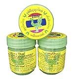 Herbal schnüffeln (drogenkonsum) Hong Thai schnüffeln (drogenkonsum) Relief schwindelgefühle–Verkauf Set von 320g FLASCHEN