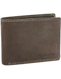 Wenger Le Rubli Porte-monnaie cuir 12,2 cm