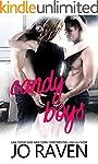 Candy Boys: A Standalone Romantic Men...
