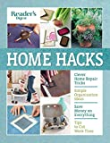 Best Organizing Books - Reader's Digest Home Hacks: Clever DIY Tips Review